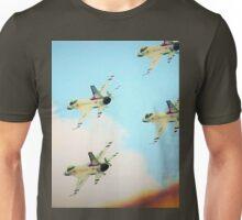 Air show Unisex T-Shirt