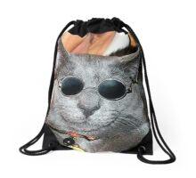 Yoko Kitteh Drawstring Bag