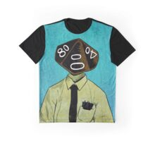 10d Graphic T-Shirt