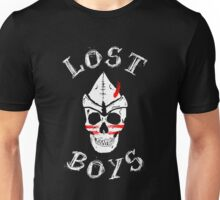 Lost Boys - Peter Pan Unisex T-Shirt