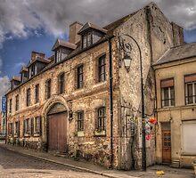 Hotel De Paris by timmburgess