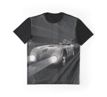 Cars Graphic T-Shirt