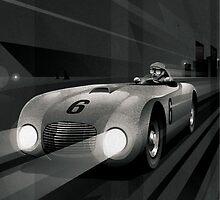 Cars by kiko