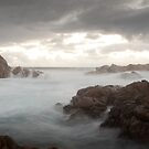 Canal Rocks, Western Australia by palmerphoto