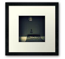The Light of Freedom Framed Print