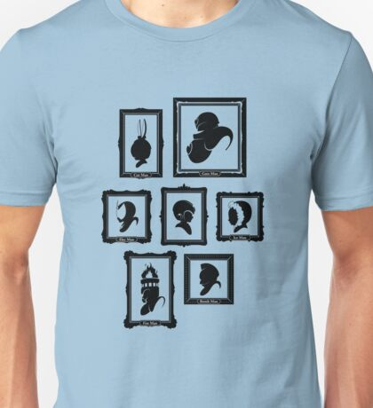 Stage Select T-Shirt