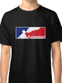 ML-Cloud507 Classic T-Shirt