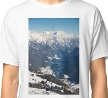St Anton's Valley Classic T-Shirt