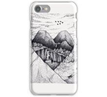 Wild At Heart iPhone Case/Skin