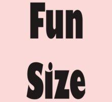 Fun Size Baby Tee