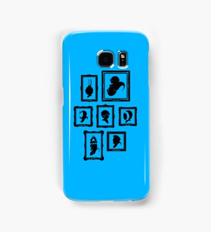 Stage Select Samsung Galaxy Case/Skin