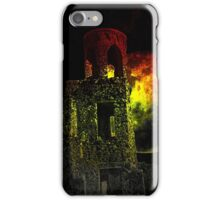 The Ruins Of Blarney Castle Ireland iPhone Case/Skin