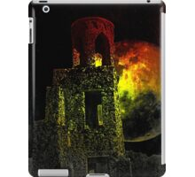 The Ruins Of Blarney Castle Ireland iPad Case/Skin