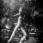 Garden Dancer by mulith