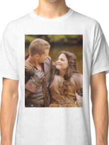 Snowing Classic T-Shirt