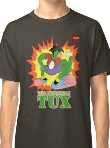 I.T HERO - The Incredible Tux Classic T-Shirt