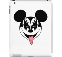 Mickey Kiss iPad Case/Skin