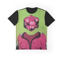 d20 Graphic T-Shirt