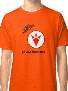 Goron Wrestling Championships Classic T-Shirt
