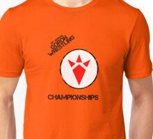 Goron Wrestling Championships Unisex T-Shirt