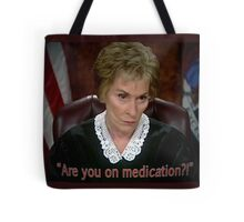 Are you on MedicAtion? Tote Bag