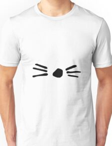 Dan and Phil - Whiskers Unisex T-Shirt