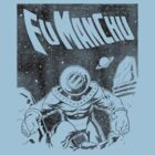 Fu Manchu by ZedEx