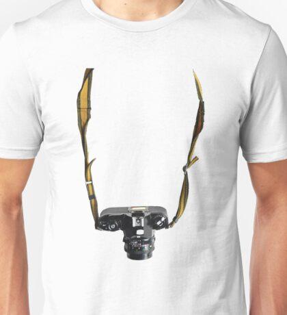 Nikon EM Camera T-Shirt Unisex T-Shirt