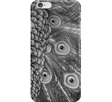Mom and Baby matching Peacock Twilight Qtees! iPhone Case/Skin