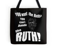 RBG Truth  Tote Bag