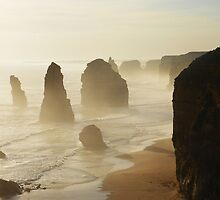 12 Apostles by Brandon Roos