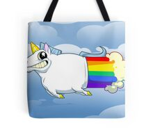 Unicorn Farts Tote Bag
