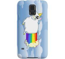 Unicorn Farts Samsung Galaxy Case/Skin