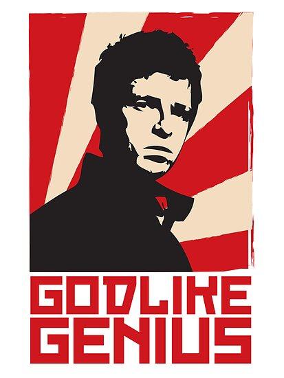 Godlike Genius 2 by Mad Ferret