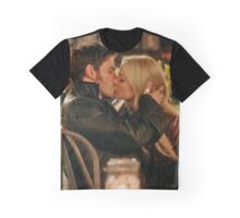 Captain Swan Graphic T-Shirt