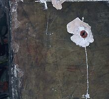 a wall flower by richman