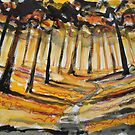 'Strid Wood, Bolton Abbey, Yorkshire Dales' by Martin Williamson (©cobbybrook)