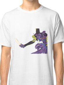 Evangelion Unit 01 Classic T-Shirt