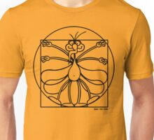 Mosquito's Proportions Unisex T-Shirt