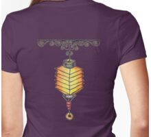 Paper Lantern 4 Womens Fitted T-Shirt