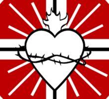 It's Guy Love! Sticker