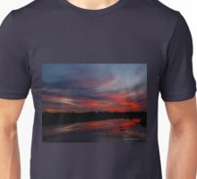 In the moment of pink Unisex T-Shirt