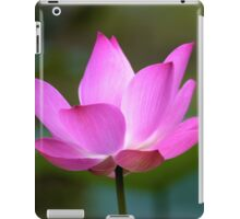 Lotus Love iPad Case/Skin