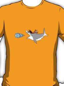 Sharkryuken! T-Shirt