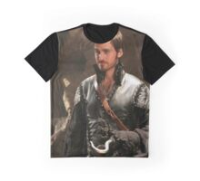 Captain Hook Graphic T-Shirt
