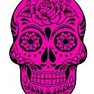 Sugar Skull  by fantasytripp