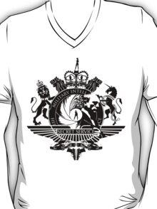 50th Anniversary James Bond Tee T-Shirt