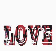 Love Minnie by Hgurl