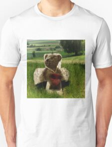 Teddies heart T-Shirt