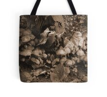 Alice's Wonderland Dream Tote Bag